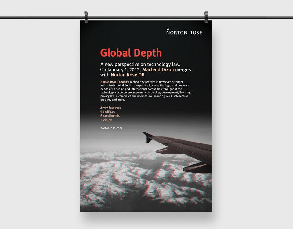 NRF-Global-Depth-3D-Poster