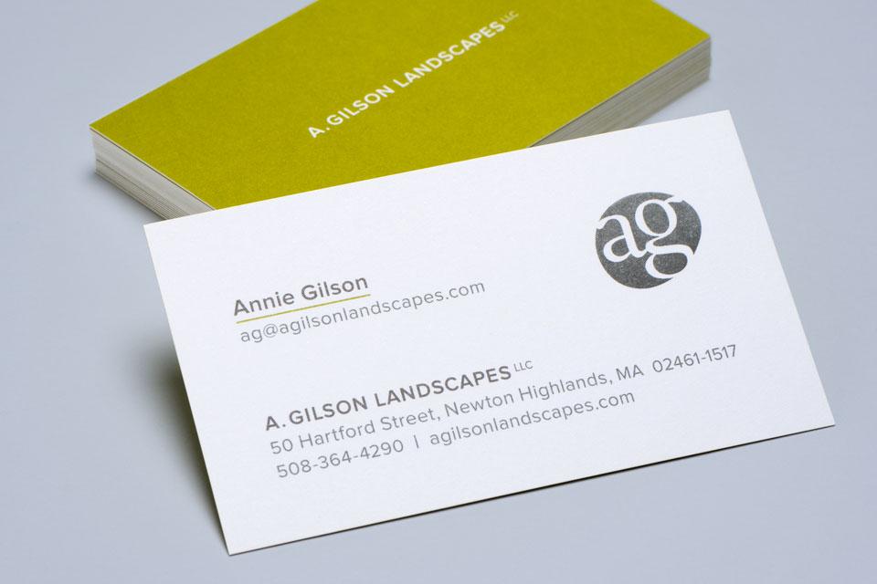 A.Gilson-Landscapes-Cards