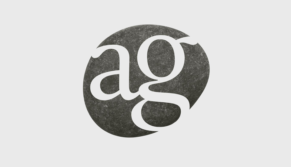 A.Gilson_Stone-Logo