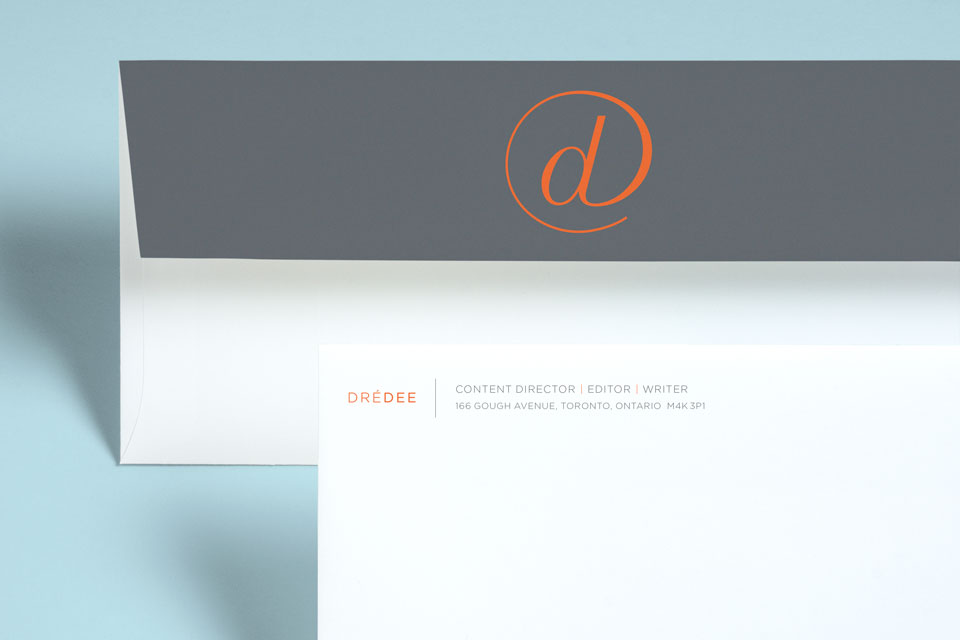 Dre-Dee-Envelope