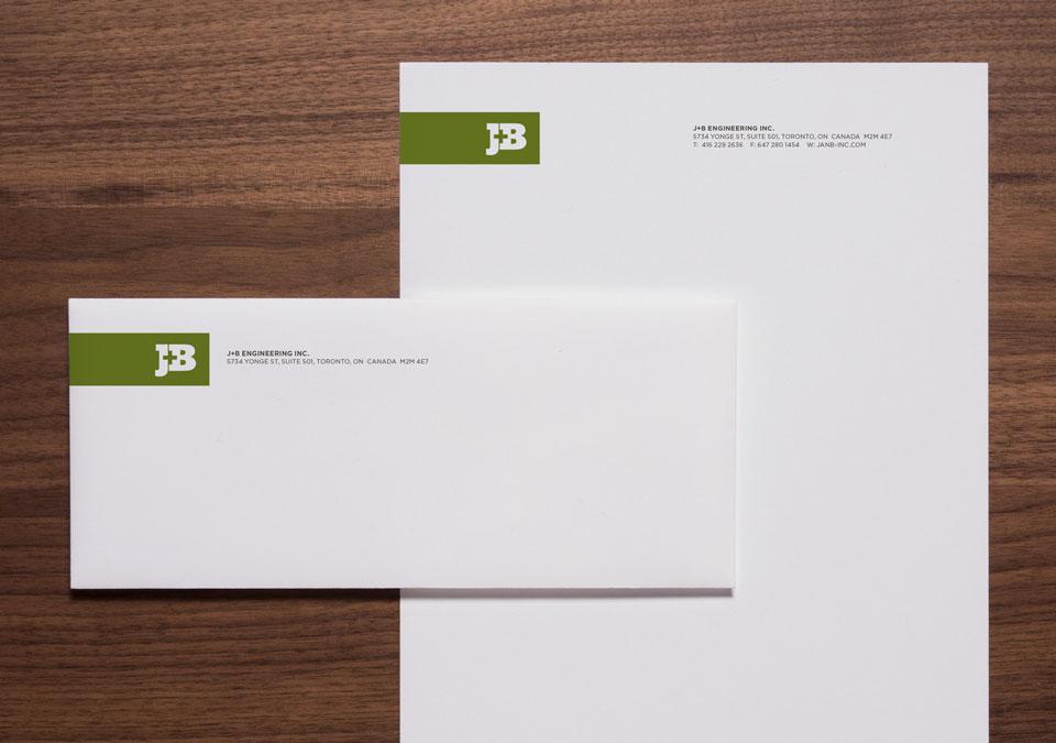 JandB-Stationery